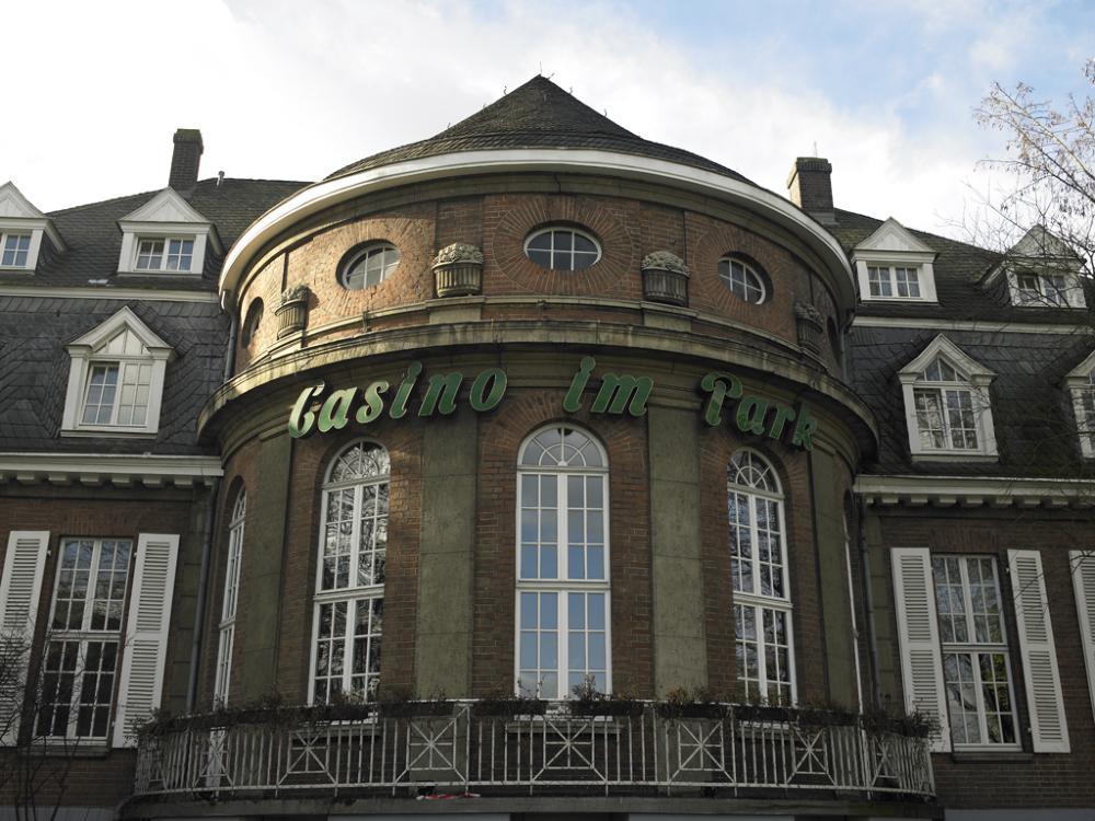 Altes Casino Kamp Lintfort